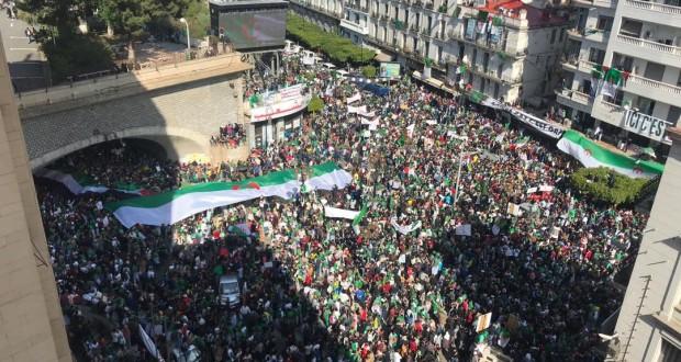 Marche Alger