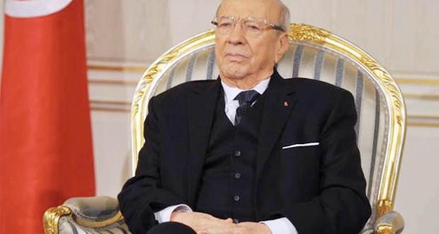 Ni 2e mandat ni succession en vue pour le président Essebsi