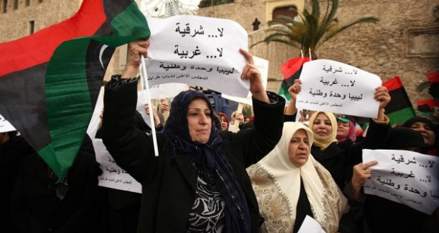 PHOTO-Libye