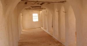 Patrimoine souterrain à Ghardaïa