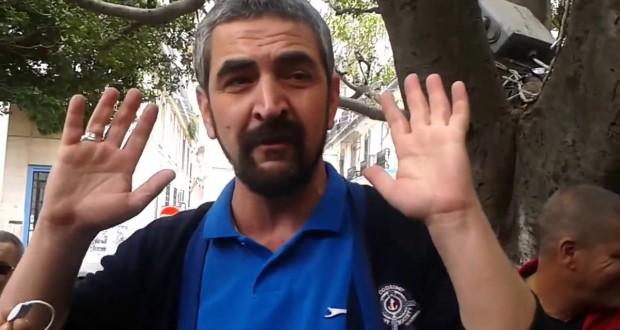 Samir Belarbi