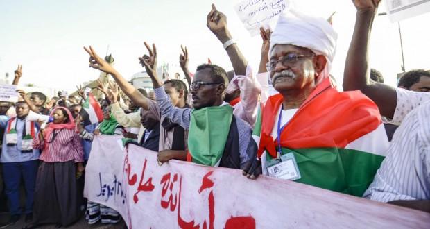 Soudan (1)