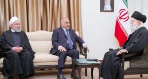 Téhéran demande à Bagdad de réclamer le départ des troupes US