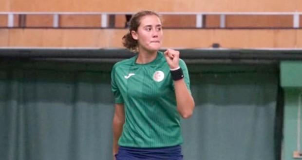 Tennis Algérie
