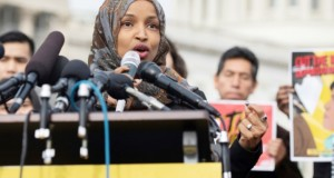 Trump accusé d'incitation à la violence contre une élue musulmane