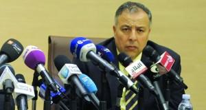 Abdelaziz Benali Chérif