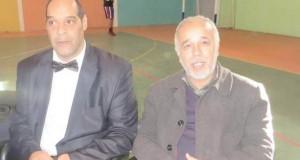 Abdelmajid Nehassia