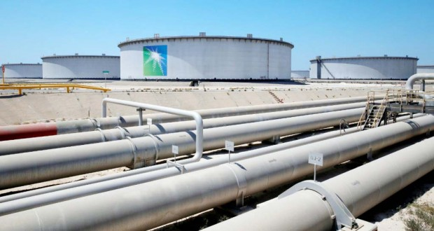 Attaque de drones contre des installations pétrolières