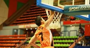 Basket GSP