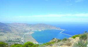 Baie de Mers-el-Kebir