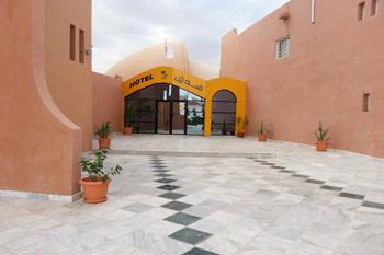 Khenchela hotel