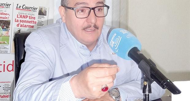 Larbi Cherif