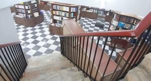 Librairie Alloula