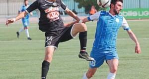 Ligue 1 DRBT-ESS