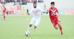 Ligue 1 MCO-USMA