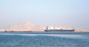 Navires sabotés dans le Golfe
