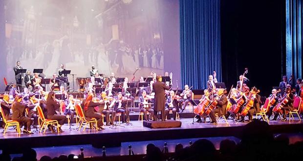 Orchestre Symphonique de l'Opéra d'Alger