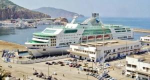 Port d'Oran