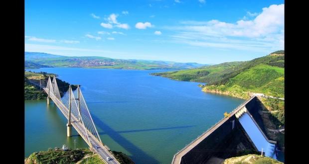 barrage de Beni Haroun