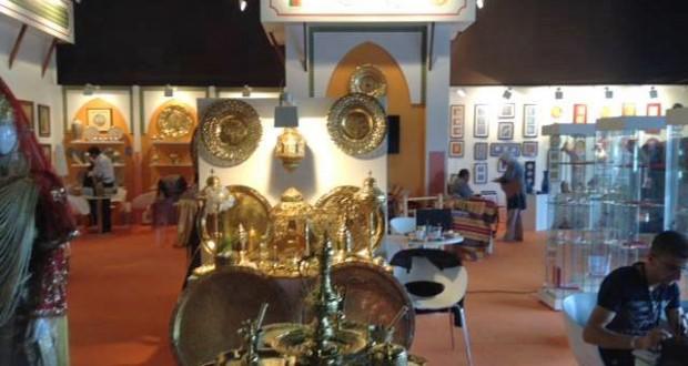 Alger : Près de 50 artisans participent à la foire de l\'artisanat |