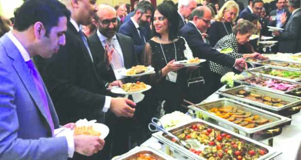 iftar au Capitole