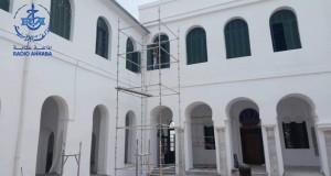 mosquée Abou Merouane El Chérif