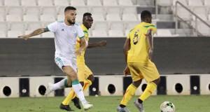 Algérie-Mali Delort