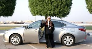 Arabie saoudite Les femmes peuvent conduire depuis un an