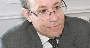 CHÉRIF BENMIHOUB