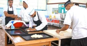 Concours national de cuisine