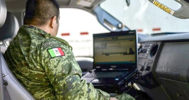 Dans le sud du Mexique Le déploiement policier suscite crainte et colère