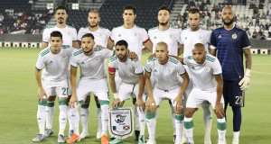 EN Algérie