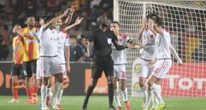 Finale de la Ligue des champions africaine