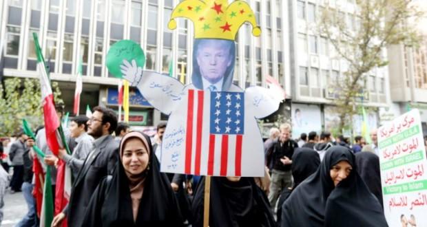 Guerre des mots entre l'Iran et les Etats-Unis