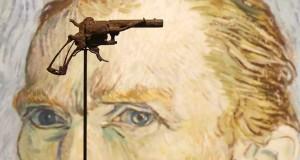 Le revolver utilisé par Van Gogh pour se tuer vendu 162 500 euros