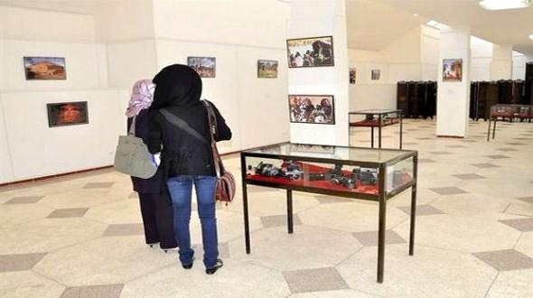 Salon de la photographie de Tizi-Ouzou