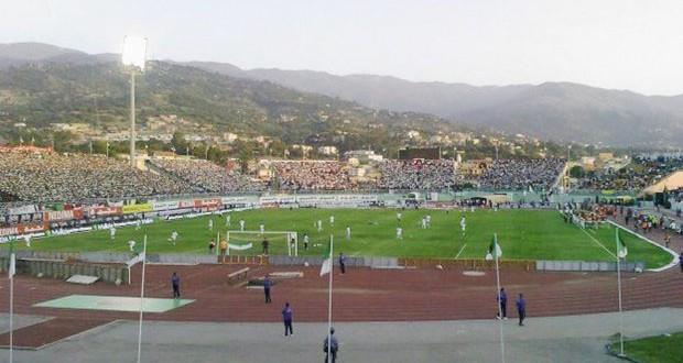 Stade Tchaker