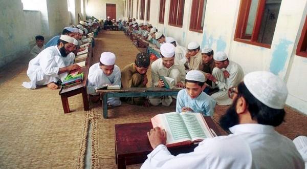 écoles coraniques