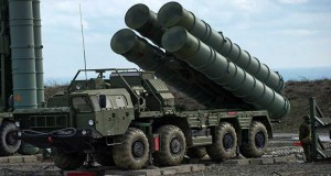 missiles S-400 russes