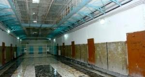 prison de Serkadji