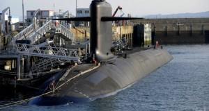 14 morts dans un incendie à bord d'un sous-marin