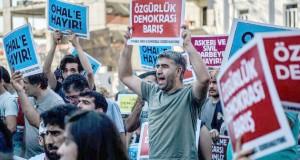 3 ans après le putsch, des victimes des purges en désarroi