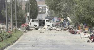 Afghanistan Un mort et de nombreux écoliers blessés dans un attentat