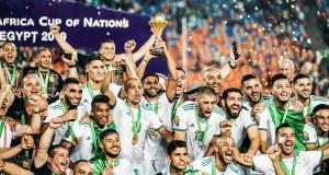 Algéire joie