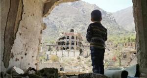 Au Yémen, un pays dévasté