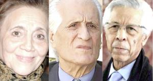 Bouhired-Taleb Ibrahimi-Hamrouche