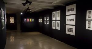 Des photogravures d'artistes japonais exposées