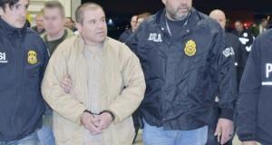 El Chapo risque la perpétuité