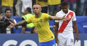 Everton, la révélation brésilienne