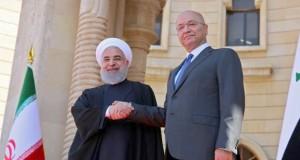 L'Irak a un système pour contourner les sanctions contre l'Iran